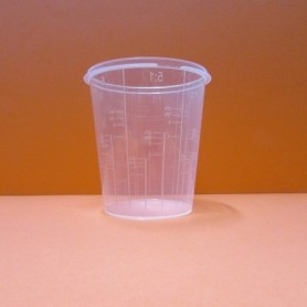 Tazza Graduata ml.700