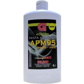 Pasta abrasiva liquida media Nera APM 95 Gelson