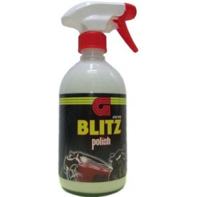 Polish bianco Blitz ml.500 Gelson