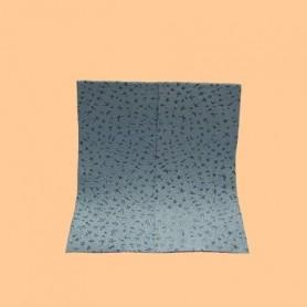 Panno in TNT stellato per antisilicone 40x42 cm