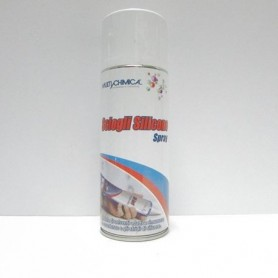 Bomboletta spray Multichimica Sciogli Silicone ml. 400