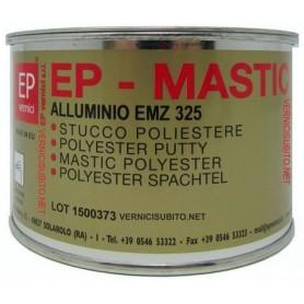 Stucco metallico con alluminio EP EMZ 235 KG.1 A+B