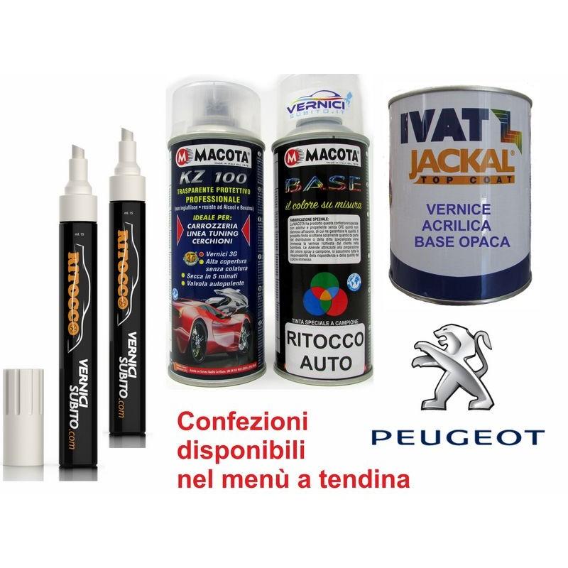 Vernice Metallizzata Tinta A Dosatore Lt. 1