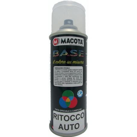 Bomboletta spray  smalto nitro acrilico DUCATI 473.101