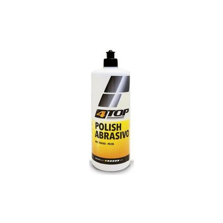 Polish abrasivo PO RS BIANCO Art. 150102 lt. 1