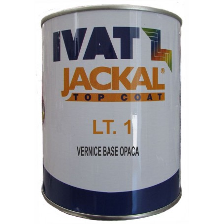 FIAT - Vernice base opaca - 701 MARRONE