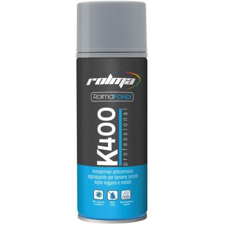 Primer per metalli K400 ROLMA  ML.400