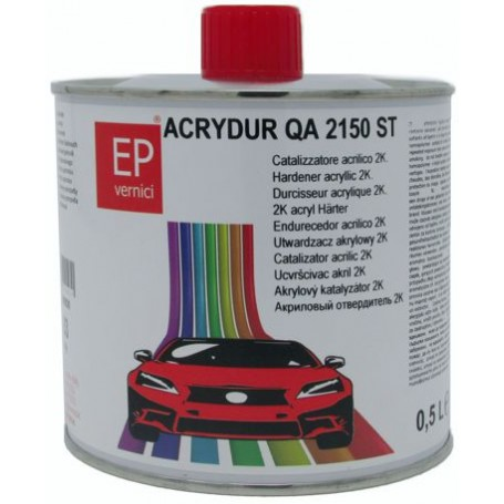 copy of Catalizzatore ACRYDUR 2160 FAST ML.500