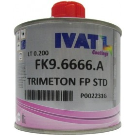 Catalizzatore Ivat FK9.6666.E Trimeton FP Standard ml. 200