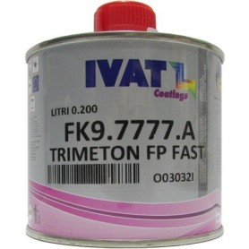 Catalizzatore Ivat FK9.7777 Trimeton FP Fast ml. 200