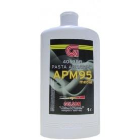 Pasta abrasiva liquida media BIANCA APM 95 Gelson