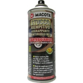 Bomboletta spray Macota stucco riempitivo ml. 400
