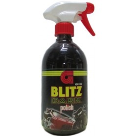 Polish nero Blitz ml.500 Gelson