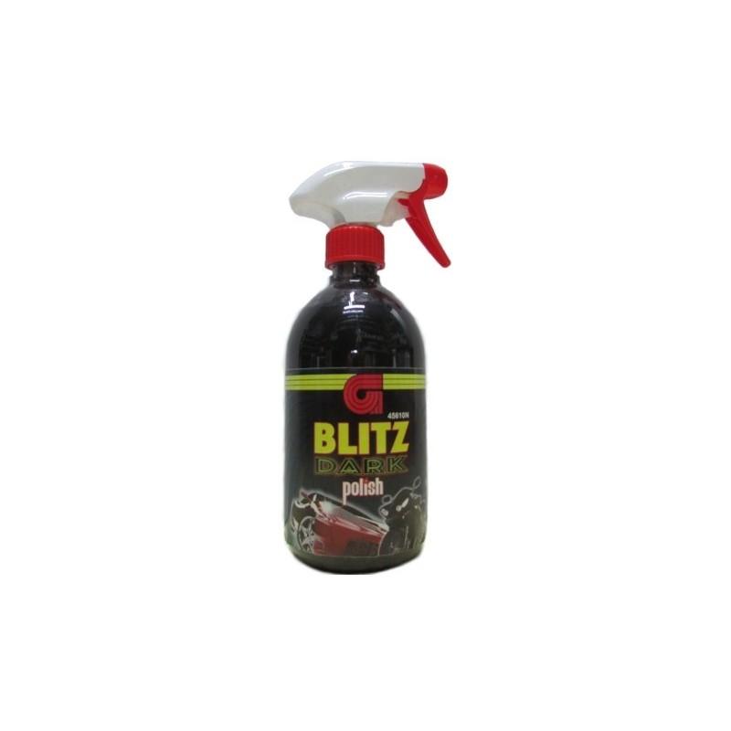 Polish nero Blitz ml.500 Gelson
