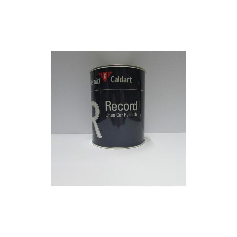 Smalto acrilico Caldart 711 Acrilgrip Lucido con Catalizzatore Kg. 1 + g. 250