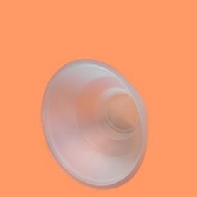 Tazza filtro in plastica 2000 maglie per vernice