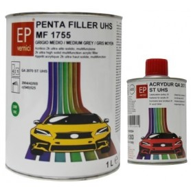 Fondo acrilico UHS PENTAFILLER MF 1755 A+B  LT.1+ML.250
