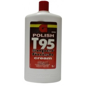 Polish Gelson T95 Super Finish Cream lt. 1