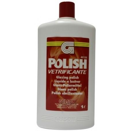 Polish Gelson Vetrificante 45122 lt. 1
