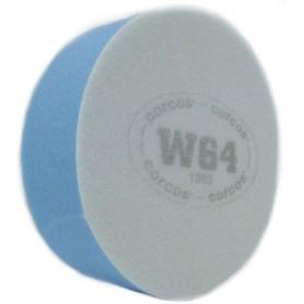 Tampone morbido a strappo per lucidatura azzurro